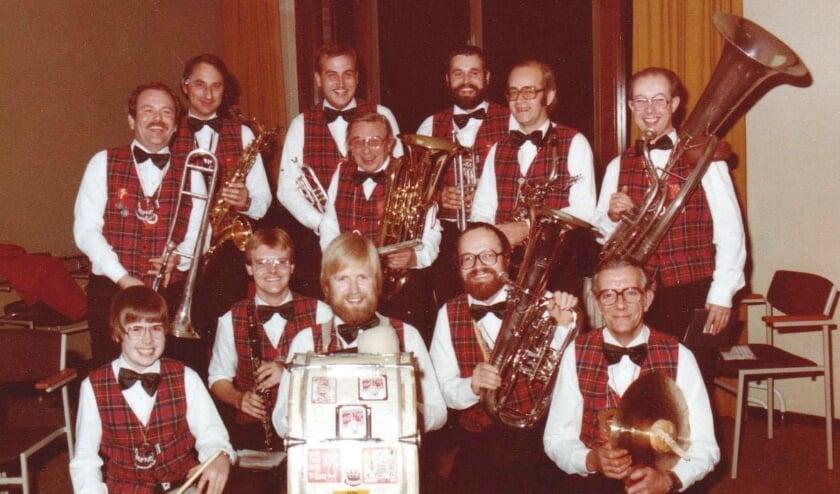 <p>De hofkapel van CS de Knoerissen anno 1976.</p>