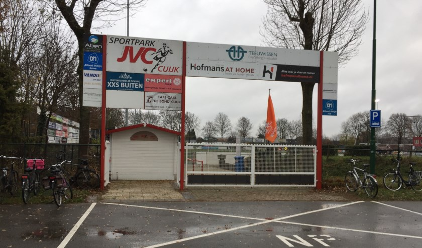 JVC Cuijk ziet de financiële problemen verder toenemen.