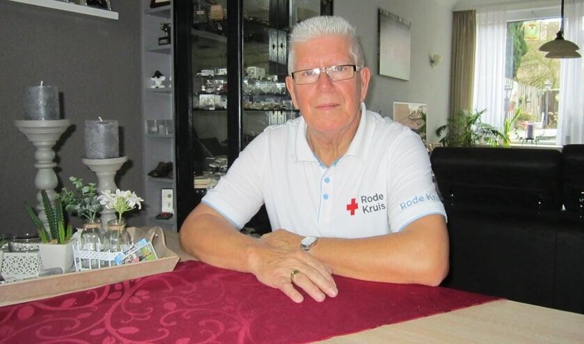 """Jan van Vugt: """"Mensen helpen is heel dankbaar werk."""""""