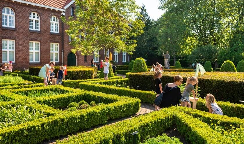 <p>Museum Krona. (foto: Willem Kuijpers)</p>