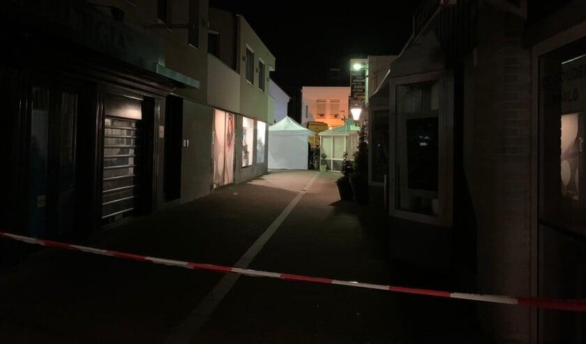 Frank Schrijen werd zondagavond dood in zijn woning gevonden. (Foto: SK Media)