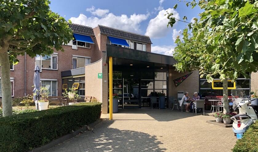 Sint Joachim & Anna is een locatie van Brabantzorg in Veghel