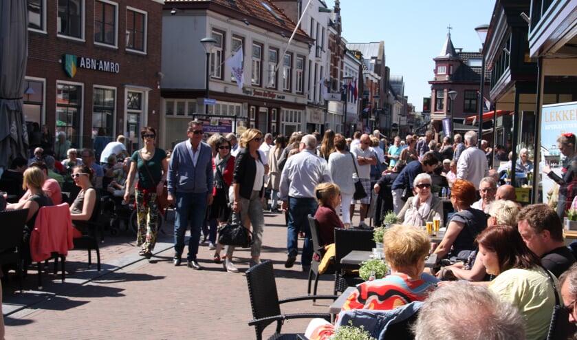 De koopzondag in Boxmeer wordt definitief afgelast.