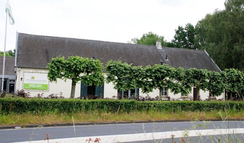 <p>Het Autisme caf&eacute; Meierijstad is gevestigd in het Pieter BrueghelHuis in Veghel.</p>