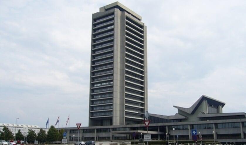 <p>Het provinciehuis is het laatste werk van de architect Huig Maaskant die onder andere de Euromast en het Groothandelscentrum in Rotterdam tot zijn scheppingen mag rekenen. </p>