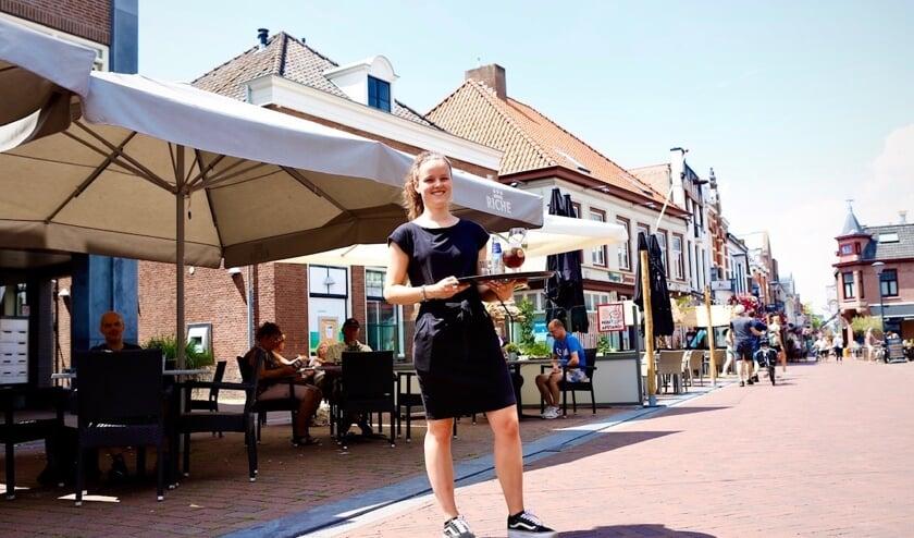 <p>&lsquo;Het weekend begin je in Boxmeer!&rsquo;</p>