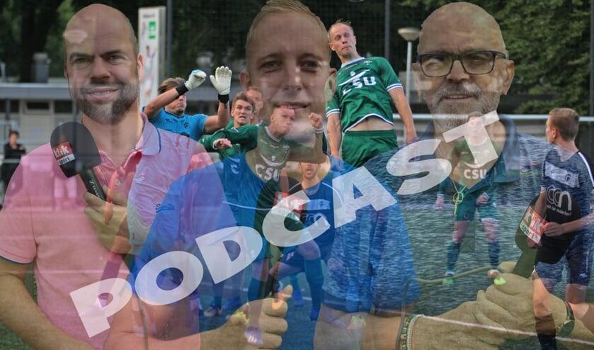 <p>Luister naar de podcast van Kliksport</p>