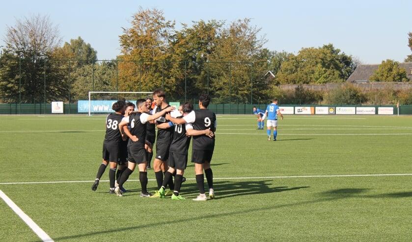 <p>FC De Rakt - Cito</p>