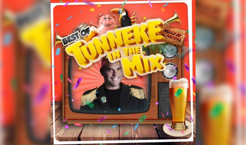 <p>DJ Menno brengt weer een carnavalsmix uit.</p>