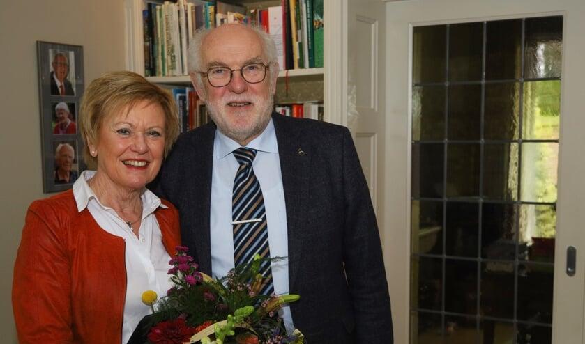 <p>Karel van Soest is benoemd tot ereburger van gemeente Boxmeer.</p>