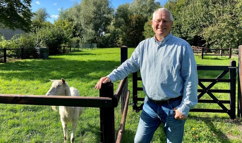<p>Jan van Burgsteden is de nieuwe lijsttrekker van VVD Meierijstad.</p>