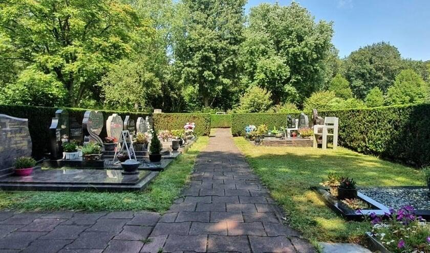 <p>Vijfendertig Molukse graven worden door Gennep op de gemeentelijke monumentenlijst geplaatst.</p>