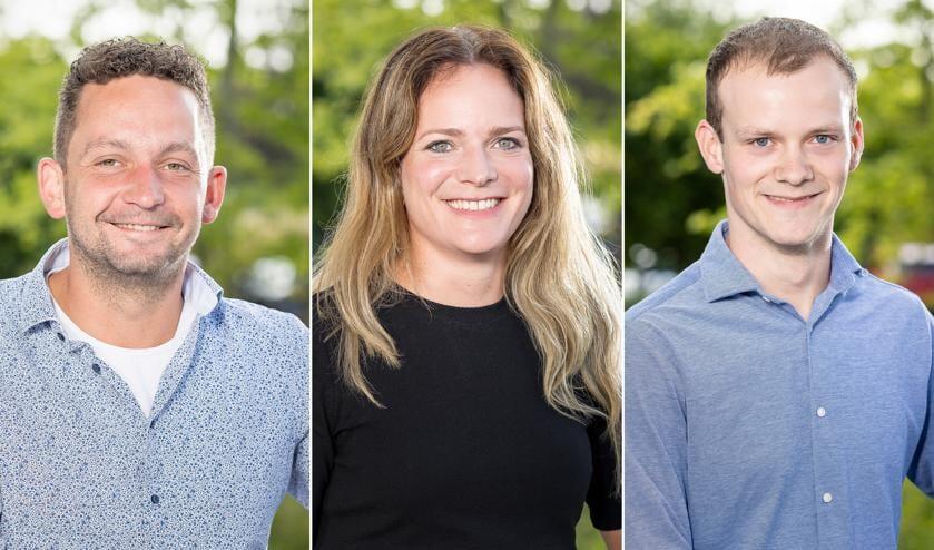 <p>Arno van Lankveld, Marloes Kepser of Wout Seuren sprongen er tijdens de selectie echt uit. Ze zijn ontzettend gedreven en innovatief bezig.</p>