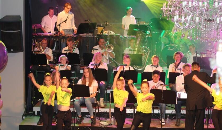 <p>Celebration Junior is zondag nog een keer te zien. De show wordt dan gepresenteerd in Middelaar.&nbsp;</p>