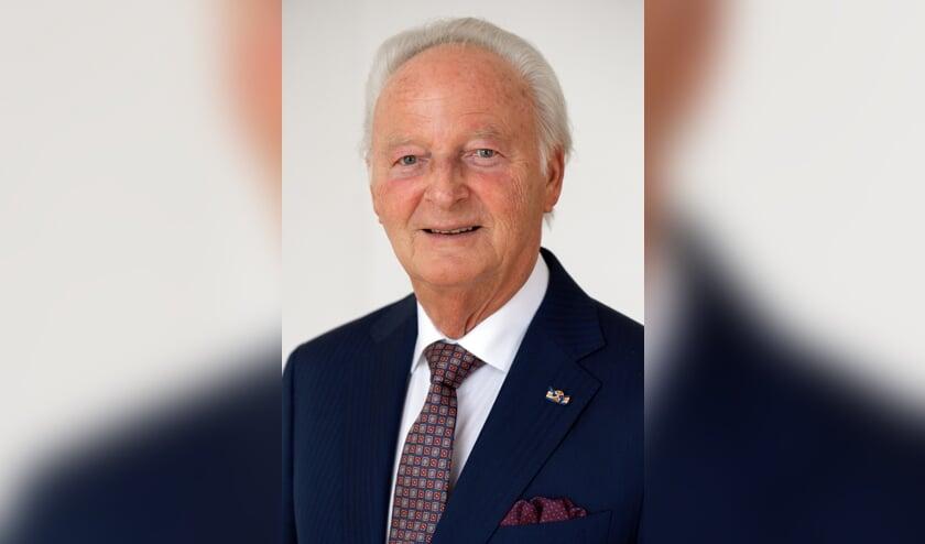 <p>Paul van der Krabben is &nbsp;verkozen tot lijsttrekker van Bosch Belang voor de komende gemeenteraadsverkiezingen.</p>
