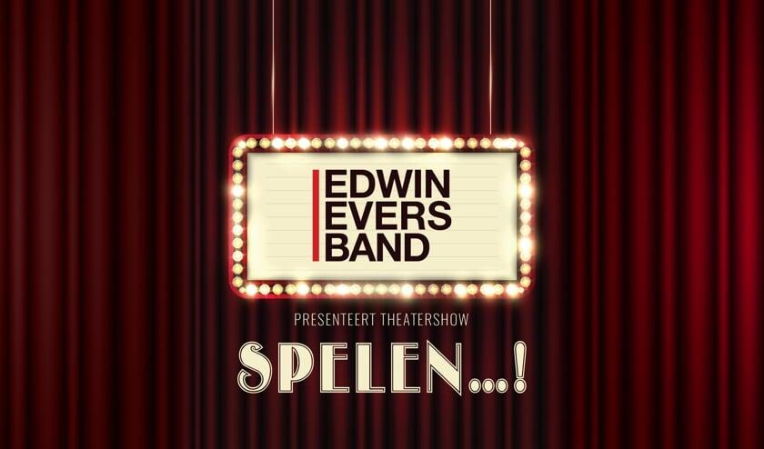 Edwin Evers Band terug naar De Lievekamp