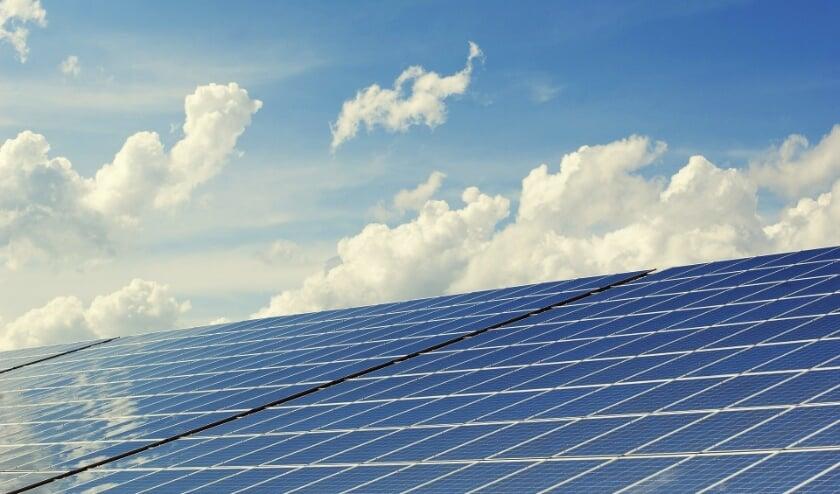 <p>Het betreft een zonnepark van 6.6 hectare gelegen op de hoek van de Schootsedijk en Gagel.</p>