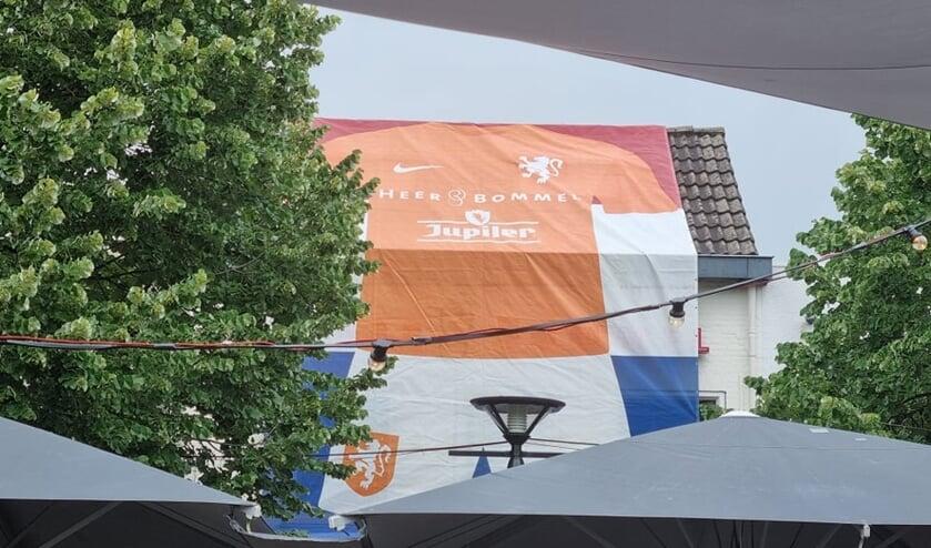 Café Heer Bommel in Oss.