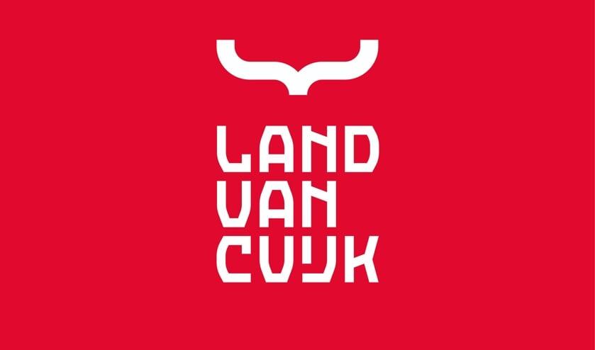 Het logo van de nieuwe gemeente toont sterke gelijkenissen met dat van Hengelo Promotie.