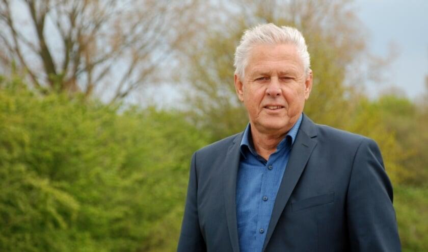 <p>Arthur Baudet is lijsttrekker van VVD Land van Cuijk.</p>