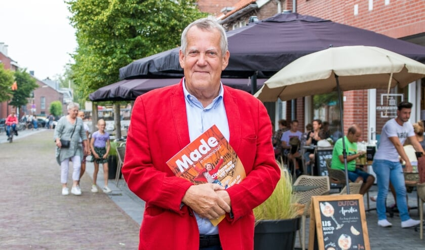 <p>Harry van Rooijen geen lijsttrekker voor de VVD</p>