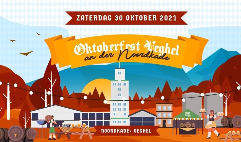 <p>Het wordt de allereerste editie van het Oktoberfest an der Noordkade.</p>