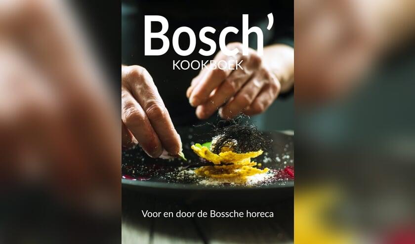 Aan het Bosch' Kookboek wordt op dit moment nog gewerkt, maar het kan nu wel al besteld worden.
