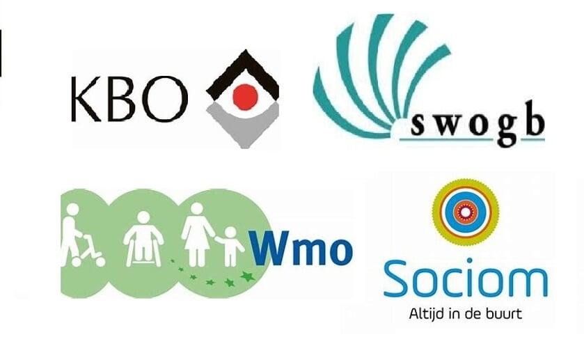 Genoemde partijen werken gezamenlijk voor het welzijn van ouderen in de gemeente Boxmeer.