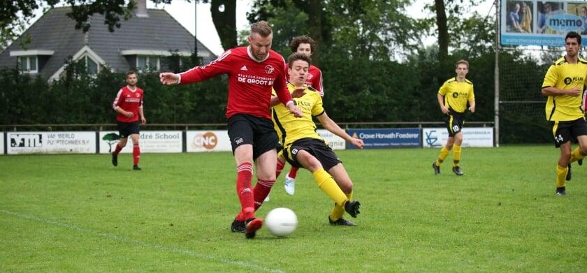 Boekel Sport - Erp. (Foto: John van Deursen)