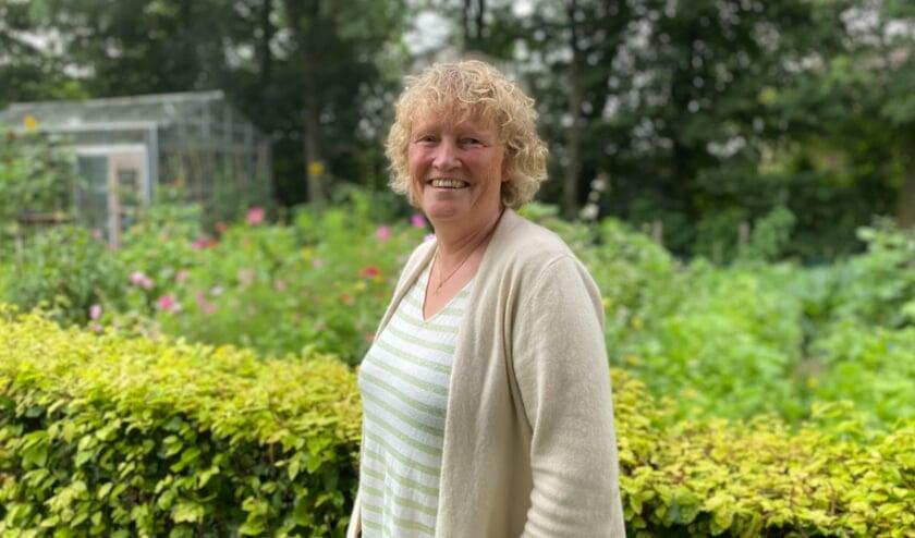 <p>Liesbeth van Heeswijk is de lijsttrekker van Liberaal Land van Cuijk.</p>