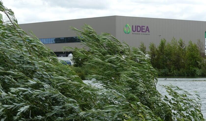 <p>Bij Udea werden twee klapkratten gestolen.</p>