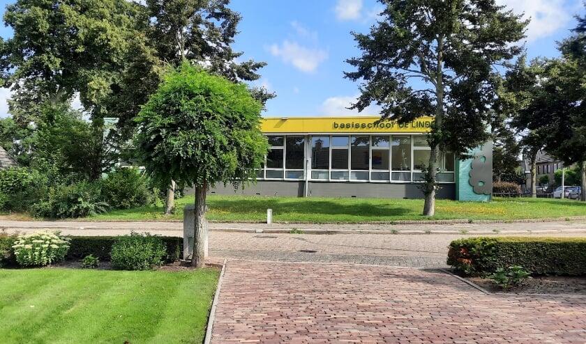 <p>De basisschool van Macharen.</p>