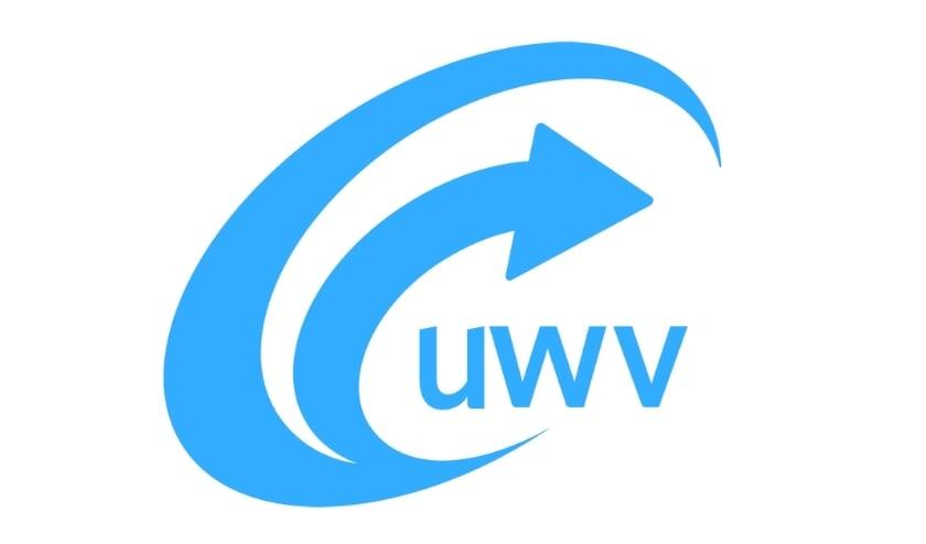 Bericht van het UWV.