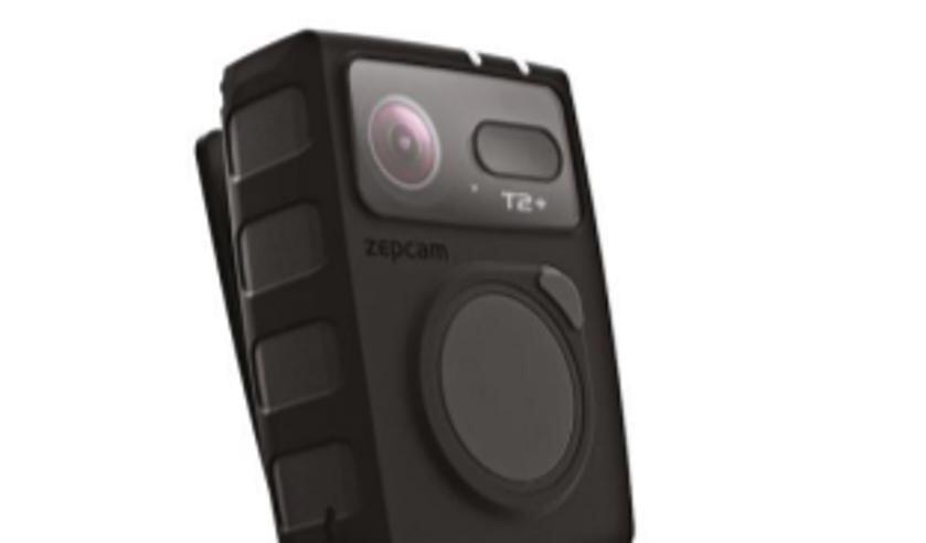 De BOA's worden uitgerust met een bodycam van Zepcam (T2+).