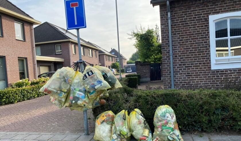 <p>PMD-afval wordt in groeiende hoeveelheid en nog steeds meer verontreinigd aangeboden.</p>