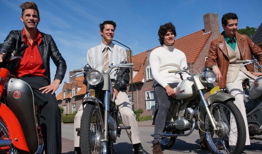 <p>Met het maken van de speelfilm Teenbeat ging de droom van regisseur Antoon Kerkhof in vervulling.</p>