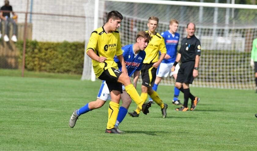 <p>Boekel Sport opent zondag de competitie uit tegen SV De Braak in Helmond.</p>