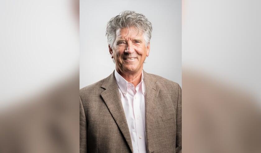 <p>Bart Theunissen neemt in november deel aan de gemeenteraadsverkiezingen voor de nieuw te vormen gemeente Land van Cuijk.</p>