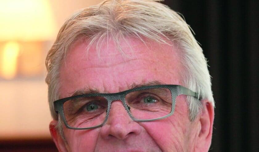 Leo Faassen (1945-2021)