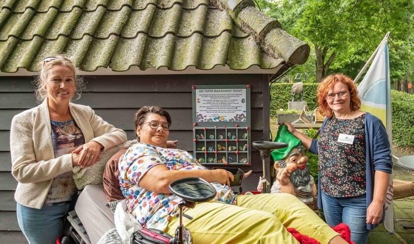 <p>Meer informatie vind je op www.natuurcentrumdemaashorst.nl. </p>