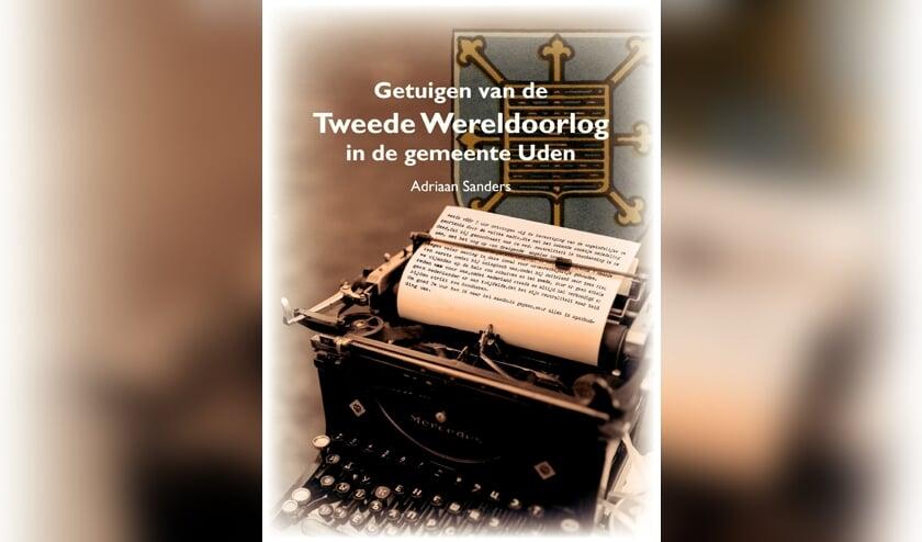 <p>In het boek staan dagboekaantekeningen over de oorlog en brieven en notities uit die tijd.</p>