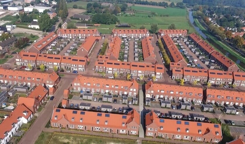 <p>Bewoners van de Oranjewijk krijgen een uitnodiging om mee te praten over een aardgasvrije wijk.</p>