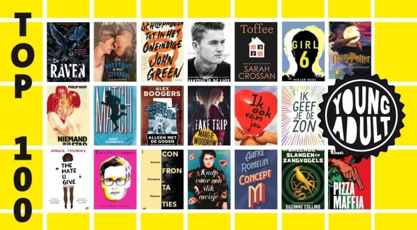 <p>Jongeren uit Oss en omgeving stellen Boeken Top 100 samen</p>