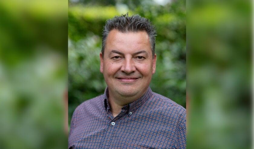 Edwin Daandels voorgedragen als kandidaat lijsttrekker CDA Bernheze