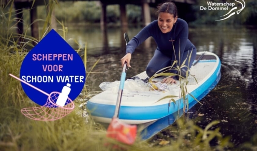 <p>De actie &#39;Scheppen voor schoon water&#39; start op 13 september en loopt tot en met World Cleanup Day op 18 september.</p>