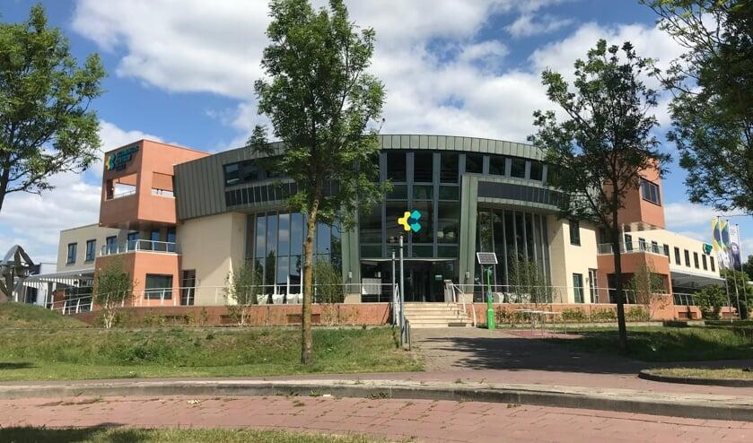 <p>Gezondheidscentrum Ceres in Heesch.</p>