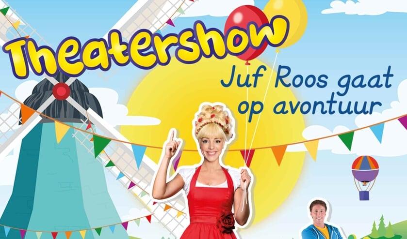 Juf Roos en Gijs zijn klaar voor weer een nieuw avontuur!