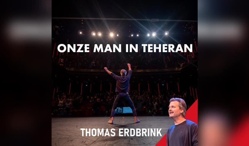 <p>In &lsquo;Onze man in Teheran&rsquo; deelt Thomas Erdbrink zijn persoonlijke kijk op het dagelijkse leven in Iran.</p>