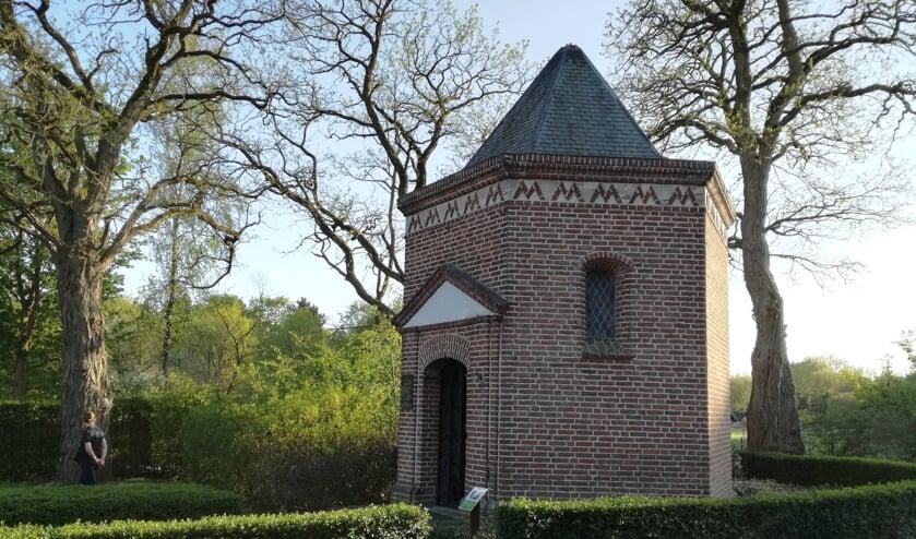 <p>Heemkundekring Zeeland trekt zich het lot van de kapel aan.</p>
