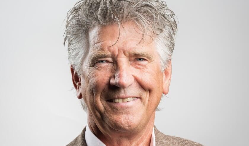 <p>Bart Theunissen neemt deel aan de gemeenteraadsverkiezingen.</p>